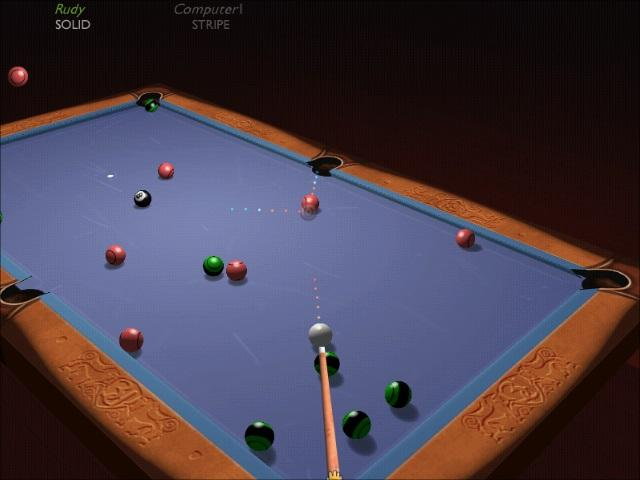 The Sierra Chest 3 D Ultra Cool Pool General