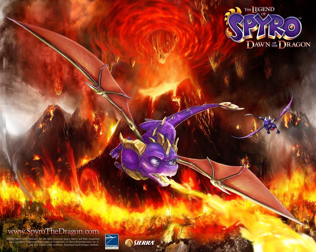The Sierra Chest Legend Of Spyro Dawn Of The Dragon The Wallpapers Themes